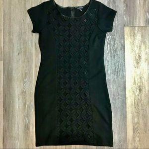 ⭐️3 for $25⭐️ Le Château black dress